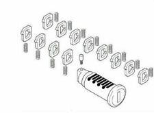 BMW Motorrad Genuine Aluminium Top Case/Pannier Locks 77498544517