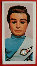 Barratt THUNDERBIRDS 2nd Series Card #29 - Scott Tracy, Eldest Son, Senior Pilot