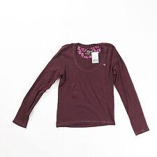 Esprit Damen-Shirts mit Rundhals-Ausschnitt