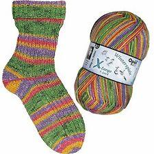 OPAL *Frozen 8-fach* 150g Sockenwolle 8-fach Wolle,stricken,Socken,Strümpfe