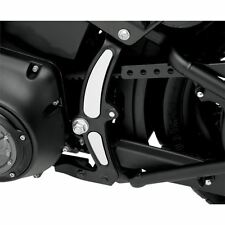 Chrome Frame Insère Pour Harley-Davidson Softail 2008 To Present
