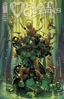 Rat Queens #21 (2020 Image Comics) First Print Petraites Cover