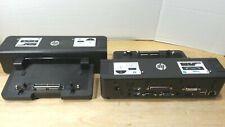 Hp - Hstnn-I11X - Laptop Docking Station - Lot of 2 - EliteBook - ProBook