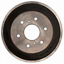 Brake Drum Rear ACDelco Pro Brakes 18B555
