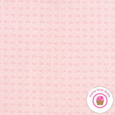 Moda KINDRED SPIRITS Pink Floral 2895 20 BUNNY HILL QUILT FABRIC Breast Cancer