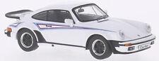 Porsche 911 Turbo Martini (1975) 1:43 Ixo PremiumX PRD109