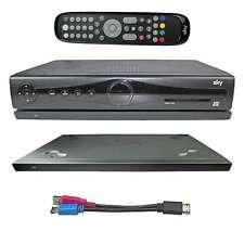 500GB Humax Sat Twin Receiver PVR PR-3000 SKY 500 GB Festplatte DVB-S2 Empfänger