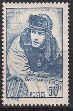 FRANCE TIMBRE  N° 461 ** GUYNEMER GEORGES