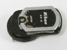 NIKON FLASH COUPLER AS-2 FOR NIKKORMAT EL/105824