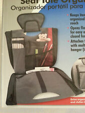 BELL Seat Tote Organizer - Holiday Gift