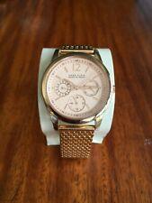 ANNE KLEIN 10/9734 Rose Gold Ladies Watch