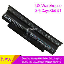 NEW ORIGINAL Genuine Dell Battery Type J1KND N4010 48Wh Laptop Computer Battery