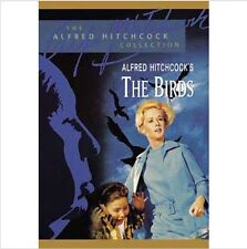 The Birds (1963) DVD - Alfred Hitchcock (New & Sealed)