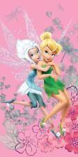 Disney Fairies Tinkerbell Large Beach Towel. By BestTrend