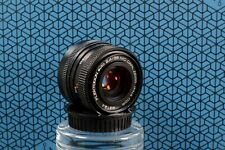 FLEKTOGON 2.4/35  Fully Serviced  Lens CARL ZEISS JENA DDR M42