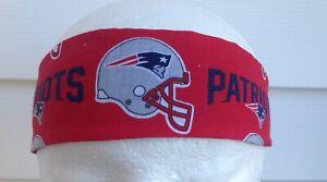 New England Patriots Women's Headband