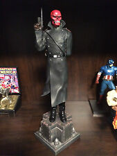 "Bowen THE RED SKULL PAINTED STATUE 14"" 167/2000 (Captain America)"