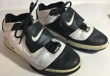 Nike Air Max 90 Enforcer Sneaker Shoe M 13, 2006 White Black, style 314186-912