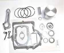 Kolben, Pleuel, Reparatursatz für Briggs Stratton Motor 10-12PS 490 348, 394959