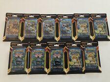 Pokemon XY Evolutions Blister Pack Plus 5  - 11 Packs - 165 Cards Total - New