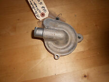 05 CAN AM BOMBARDIER OUTLANDER MAX 400 4X4 WATER PUMP HOUSING