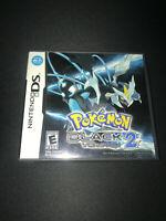 Pokemon: Black Version 2 (Nintendo DS, 2012) 10%OFF