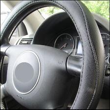 Negro óptica piel antideslizante-volante referencia volante funda volante-referencia turismos/auto