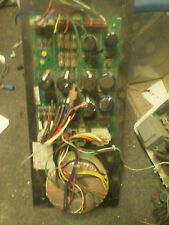 World Cup Soccer redemption arcade driver pcb with transformer
