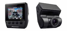 Pioneer Dashcam mit integriertem Drive Recorder ND-DVR100 Dash Cam Video Full HD
