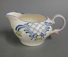 Milchkännchen Zeller Keramik Dekor Favorite Georg Schmider