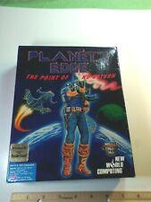 "Vintage New World Computing game- Planet's Edge, IBM/PC compatible, 5-1/4"" disks"