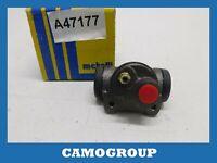 Cylinder Rear Brake Rear Wheel Cylinder RENAULT 21 040592 7701035468