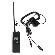 DAM TOYS -  1/6 AN/PRC-148 RADIO PLUS LASH I HEADSET - TOY