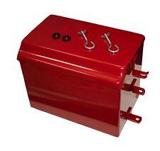 New IH Farmall M MV MD Super M W6 WD6 Battery Box IHS084 51707D Tractor