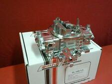 Quick Fuel 600 cfm Performance 4bbl Slayer Series Carb  Vacuum Secondary SL600VS