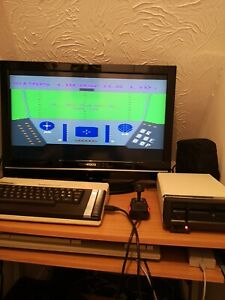 Atari 1050 disk drive - Nice condition - Tested and Working