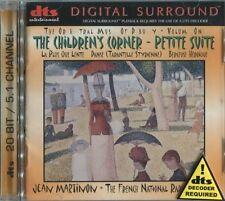 dts Children's Corner - Petite Suite