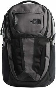 THE NORTH FACE RECON 30L,15' LAPTOP BACKPACK DARK GREY