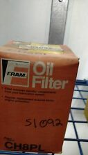 Fram CH8PL Oil Filter