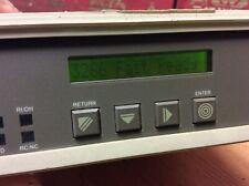 MOTOROLA CODEX 3266 FAST DATA MODEM 11571 B25