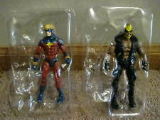 marvel legends lot 7 loose and complete 6 inch figures you get what you see