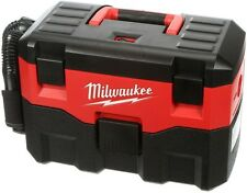 Milwaukee M18 18V Lithium-Ion Toolbox Style Cordless Wet Dry Vacuum (Tool-Only)