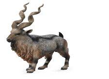 Tadjik Markhor Ziege 8 cm Wildtiere Collecta 88641