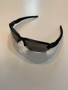 Oakley Flak 2.0 XL Sunglasses Matte Black Prizm Black Iridium OO9188-7359