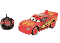 New Disney Cars 3 Pixar Giant Lightning McQueen Remote control RC Racer CarToy
