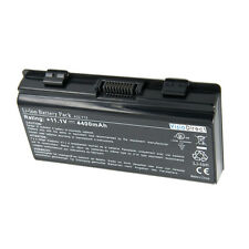 Batterie 4400mAh pour ASUS X-51 X-51H X-51L X-51R X-51RL X-53 X-53KA