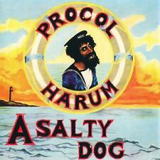 Album Covers # 36 - 8 x 10 Tee Shirt Iron On Transfer Procol Harum - A Salty Dog