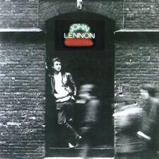 JOHN LENNON ROCK AND ROLL CD NEW