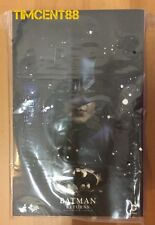 Ready! Hot Toys Batman Returns Batman Michael Keaton 1/6 Figure Single Verison