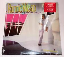 Ronnie Milsap One More Try For Love 1984 RCA 5016 Country Pop 33rpm Vinyl Sealed